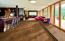 Všetko pre drevené podlahy a parkety
