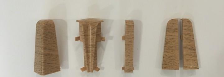 EGGER Prvky dekorované 6cm