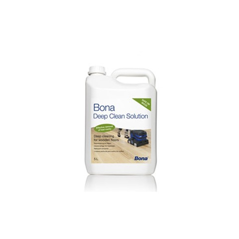 Bona Deep Clean Solution 5L